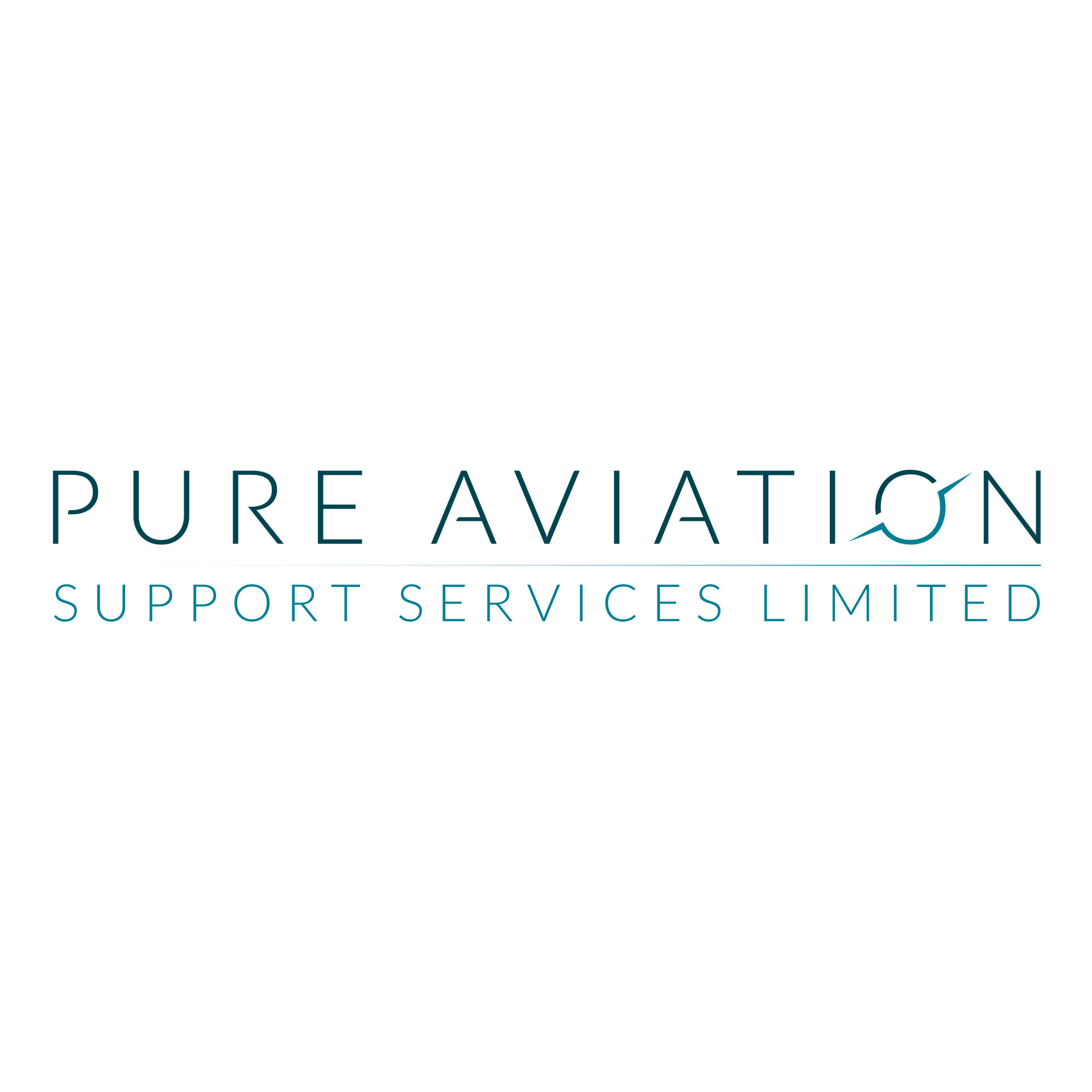 Pure Aviation Logo