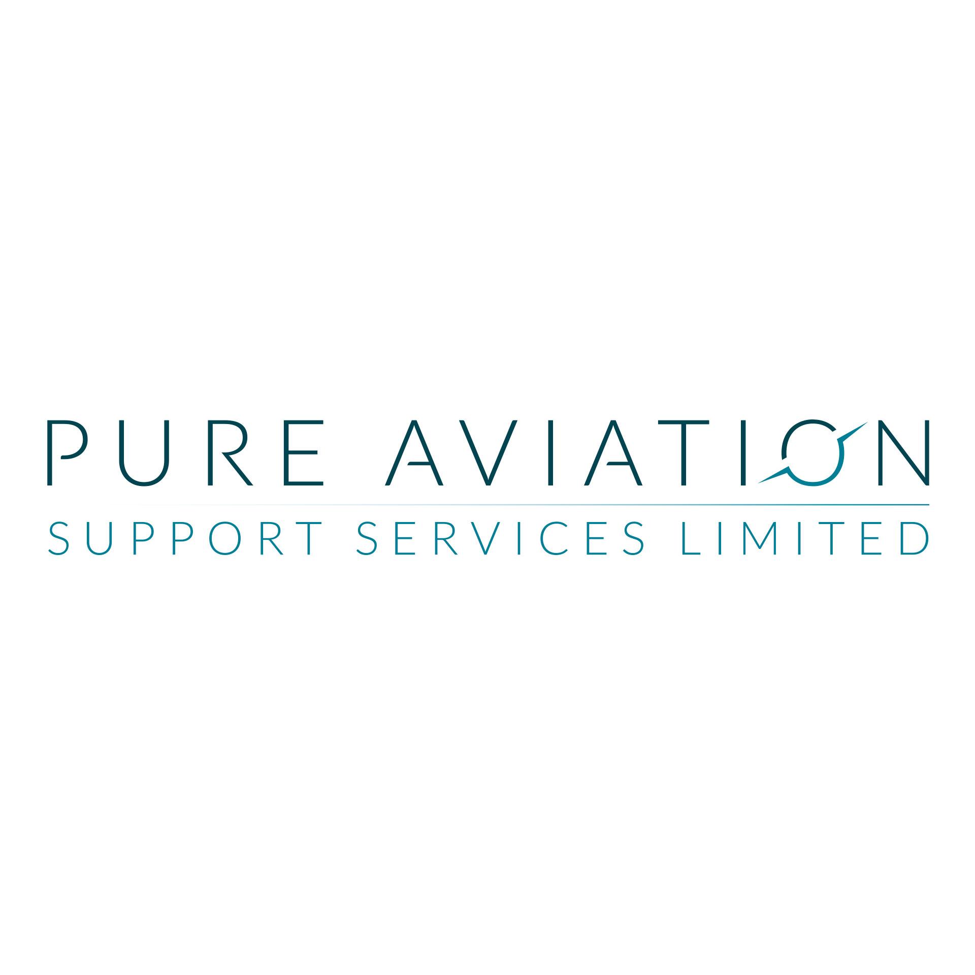 Pure Aviation Logo