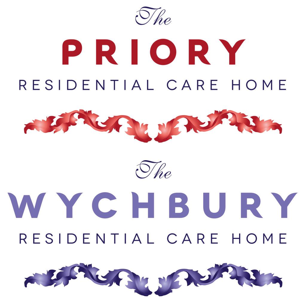 Wychbury Care Sub branding