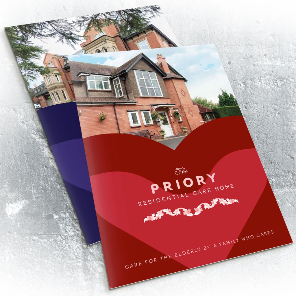 Wychbury brochures
